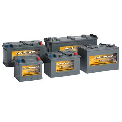 Intact Gel-Power 300-06